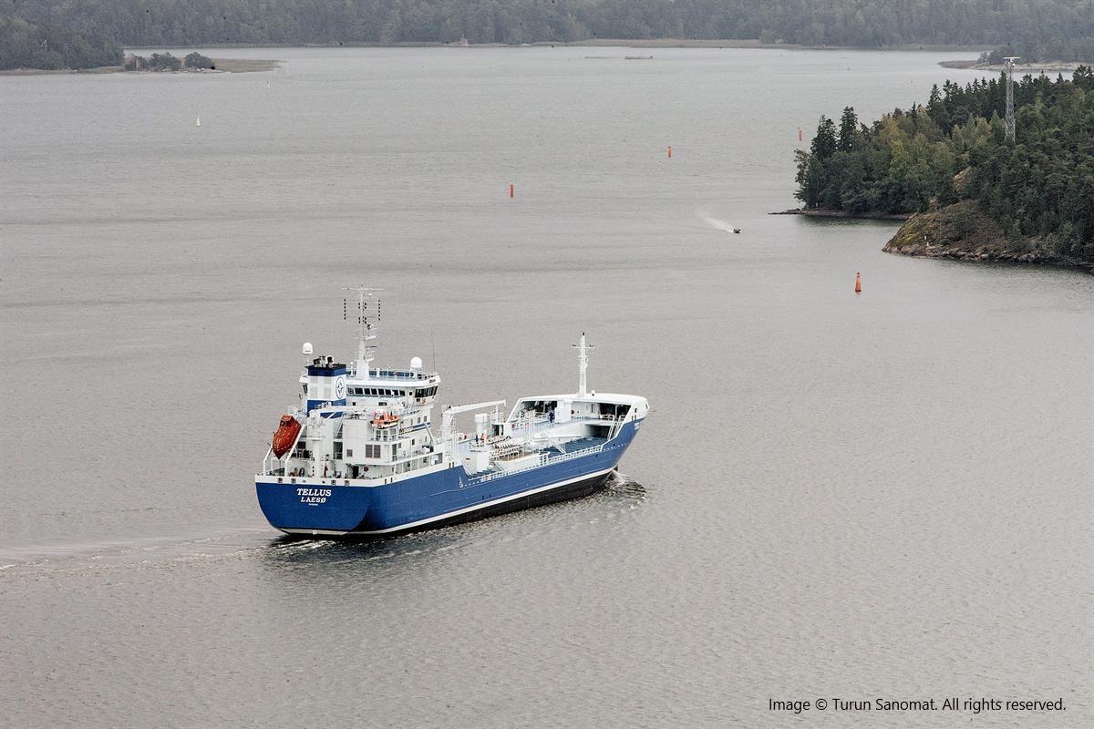 """Ensimmäinen etäluotsattava laiva satamaan ensi vuonna–""""Turvallisuus korostuu kaikessa"""""""