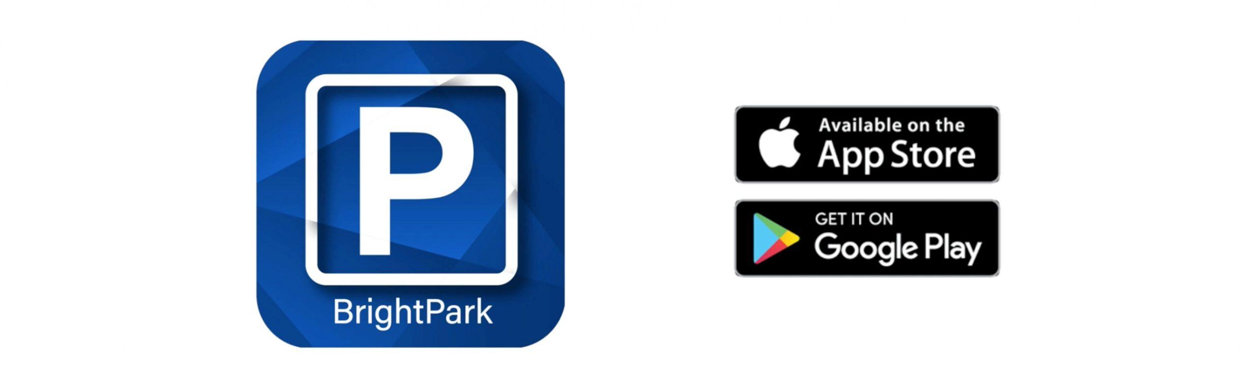 BrightPark App is released